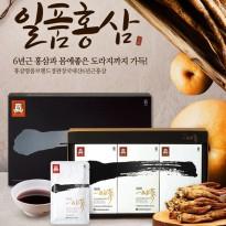 정관장 일품홍삼 50mlX30포