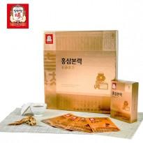 정관장 홍삼본력 40mlX30포
